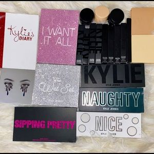 Kylie Cosmetics Lots